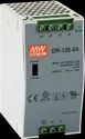 Mean Well WDR and TDR SMPS Power Supply