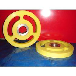 Polyurethane Grinding Disk