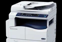 Xerox Workcenter 5024 Photocopy Machine