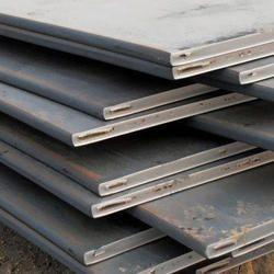 High Strength & High Tensile Steel Plates