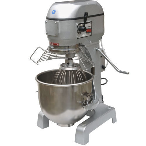 TAIBAN Stainless Steel Planetary Mixer, 0.3, Kw