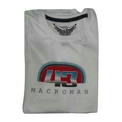 Mens Cotton T Shirts, Size: S, M and L