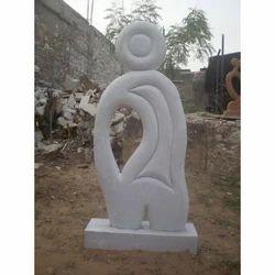 Modern Art Marble Sculpture