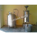 SS Soya Milk Boiler Machine