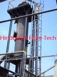 FRP Scrubber Systems