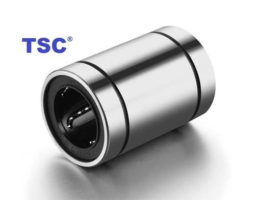 2 CNC linear slide guide Cylinder shaft 30mm rod LM30UU ball bearing bushing