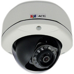 Dome Camera Outdoor