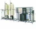RO 3000 LPH Plant