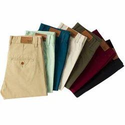 Vinayak Sales Mens Casual Trouser