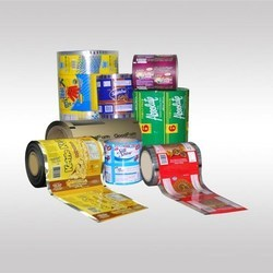 Printed BOPP Laminated Roll, For Packaging, 50 Micron