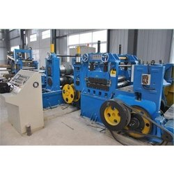 Precision Slitting Machine