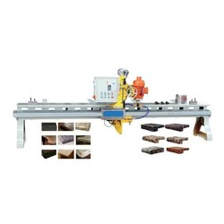 Slab Edge Cutting, Grinding, Moulding and Polishing Machine