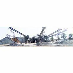Industrial Road Construction