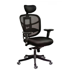 XLE-2006 Net Back Chair