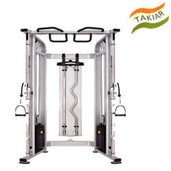 Functional Trainer Gym Equipment