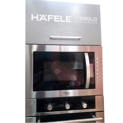 Hafele Nagold Microwave Oven Voltage 380 V Rs 29990
