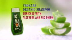 Trokare Organic Shampoo