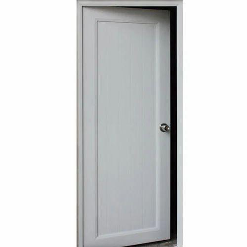 Pvc Bathroom Door Height 8 9 Feet Rs 750 Square Feet