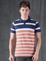 Multi Polo Type T-Shirts