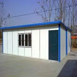 MS Prefabricated Shelter