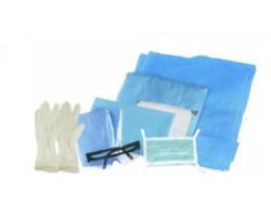 Hiv Drape Kit