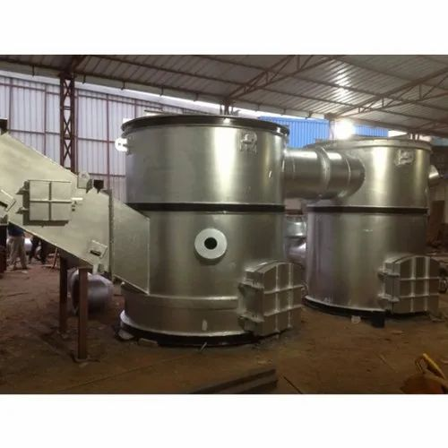 Incinerator for Bio Medical / Hazardous/ Chemical waste (Waste Incinerator)