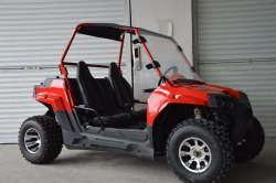 200CC Automatic UTV Car