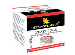50 Gm Pearlpure Cream, For Personal