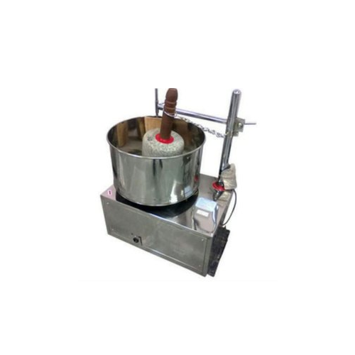 Stainless Steel Wet Grinder, 300 W - 500 W, Capacity: 7 L