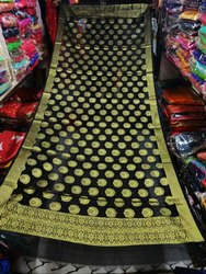 Banarasi Silk Dupatta