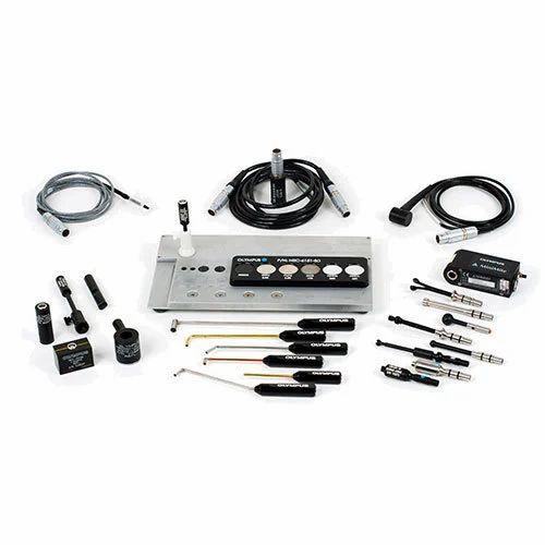NDT Testing Instruments - Digital Rockwell Hardness Tester