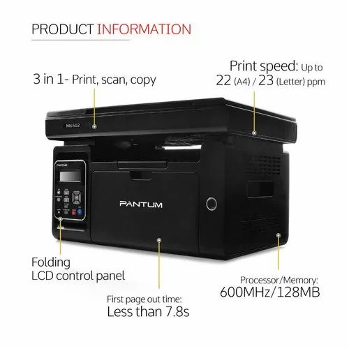 Pantum Laserjet Printer