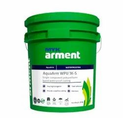 Aquaarm WPU 1K- PU Based Waterproofing Material
