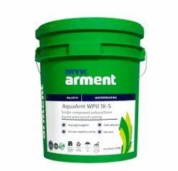 Polyurethane Waterproofing Material
