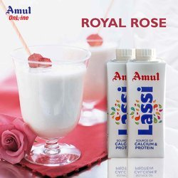 Amul Lassi, Packaging: Bottle
