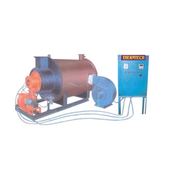 Oil Gas Fired Indirect Hot Air Generator