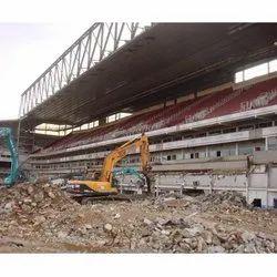 Stadium Dismantling Services
