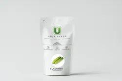 A Grade Cucumber US (F1- 8080) Hyrbid Seeds