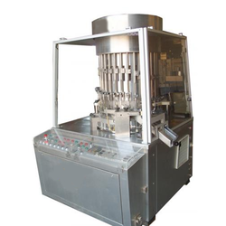 Capsule Filling Machine For Pharma Industry