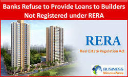 RERA REGISTRATION FOR BUILDERS