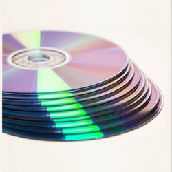 Copy Protection of CD/DVD