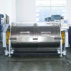 Power Industrial Washing Machine