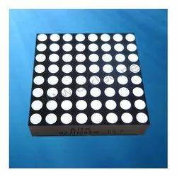 0.7 Inch 8x8 Dot Matrix Display