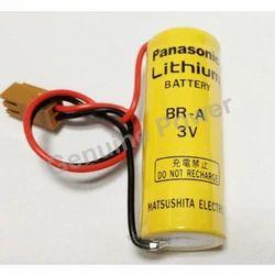 Batteries BR A 3V