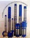 10 Stage 1.5 Hp Niraj Sumersible Pump, Warranty: 12 Months