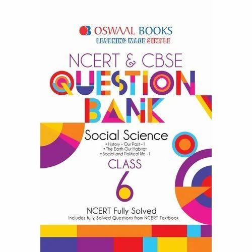 Ncert Book / Cbse Book Class 6 Science
