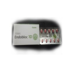 Ambrisentan (Endobloc)