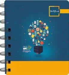 Flora Wiro Notebook b Royal E53