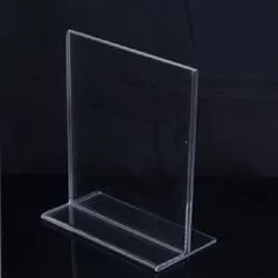 A5 Paper Holding Stand