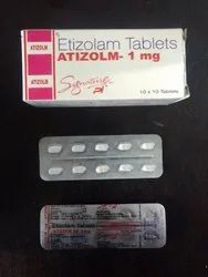 Etizolam Drop Shipping